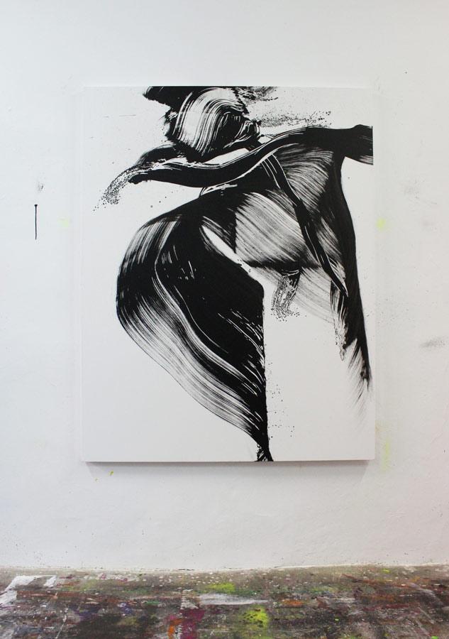 Juan Olivares - Like the wind I