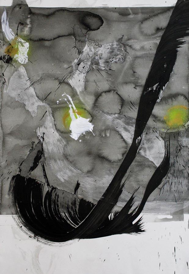 Juan Olivares - Shanghai Room VII