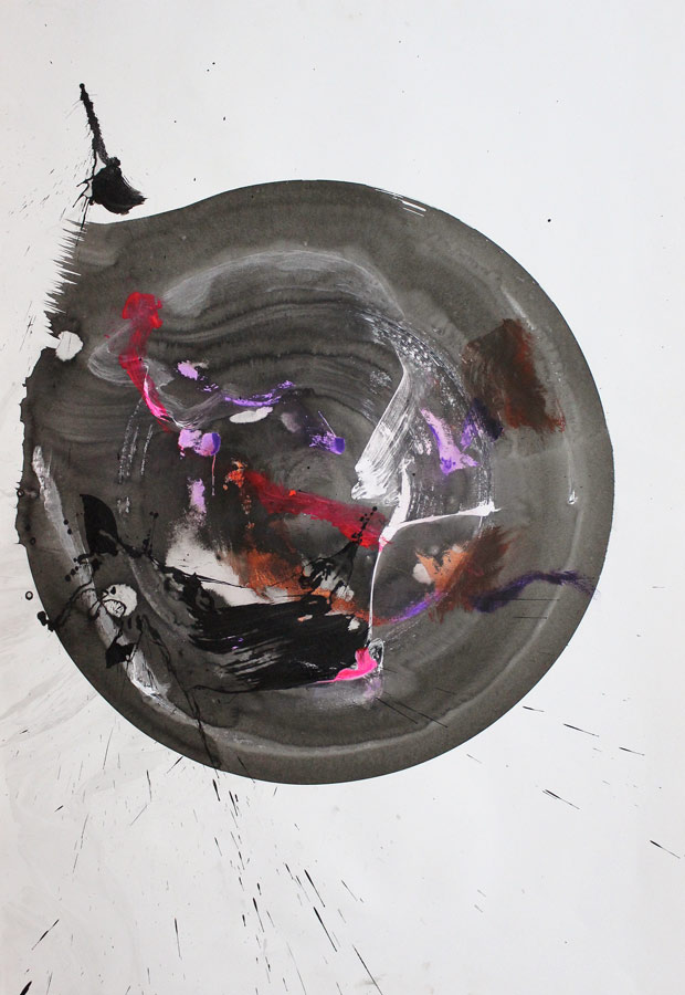 Juan Olivares - Shanghai Room X